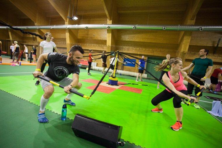 Z archivu 3D FITNESS - Největší fitness akce vestřední Evropě kongres Pohyb azdraví 8.jpg
