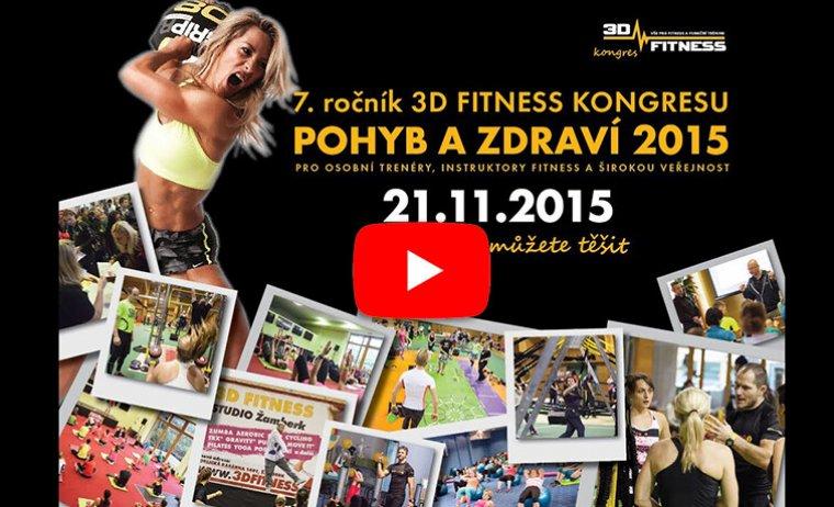 Z archivu 3D FITNESS - Největší fitness akce vestřední Evropě kongres Pohyb azdraví 9.jpg