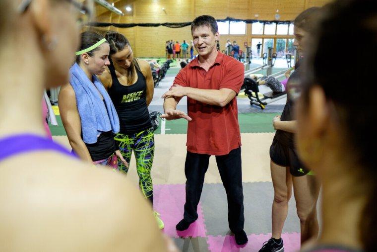 Z archivu 3D FITNESS - Největší fitness akce vestřední Evropě kongres Pohyb azdraví 12.jpg