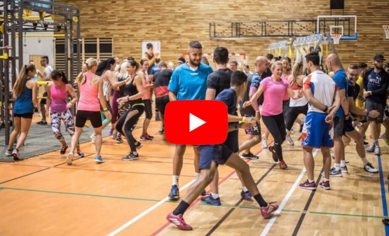 Z archivu 3D FITNESS - Největší fitness akce vestřední Evropě kongres Pohyb azdraví 13.jpg