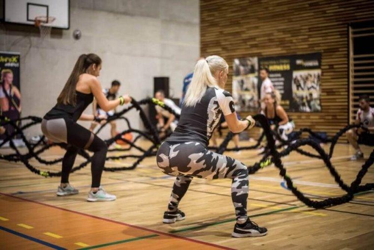 Z archivu 3D FITNESS - Největší fitness akce vestřední Evropě kongres Pohyb azdraví 14.jpg
