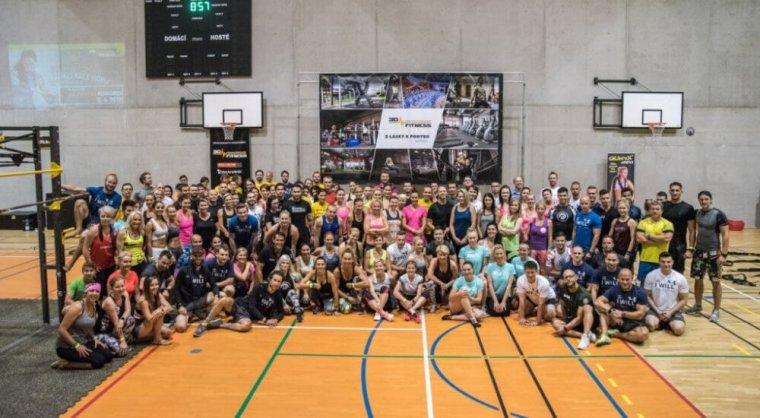 Z archivu 3D FITNESS - Největší fitness akce vestřední Evropě kongres Pohyb azdraví 15.jpg