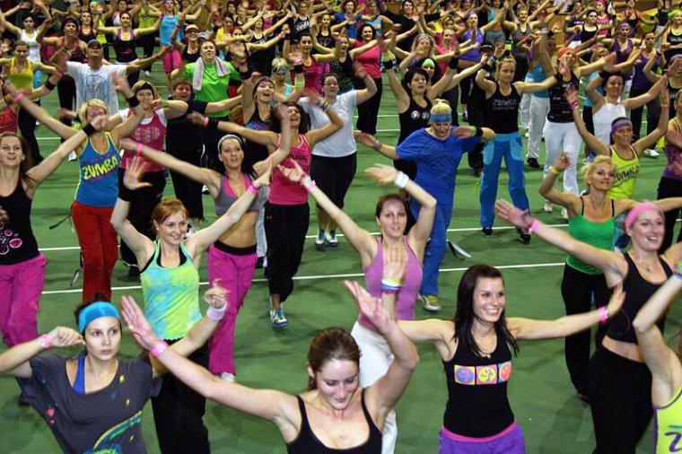 Z archivu 3D FITNESS - Největší fitness akce vestřední Evropě kongres Pohyb azdraví 1.jpg