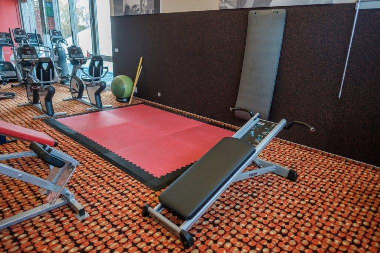 H-centrum Pardubice - skvělé zázemí anové fitness zdílny 3D FITNESS_07.jpg