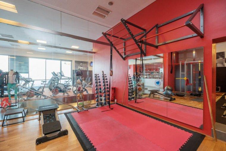 H-centrum Pardubice - skvělé zázemí anové fitness zdílny 3D FITNESS_05.jpg