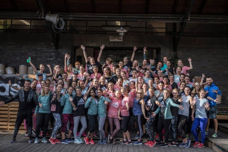 Adidas Here To Create – vPraze se konal druhý ročník kreativního fitness_25.jpg