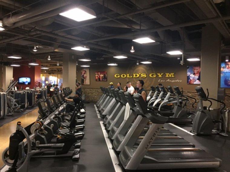 Největší Gold´s Gym nasvětě má 6 pater plně vybavených zařízením Escape Fitness_06.jpeg