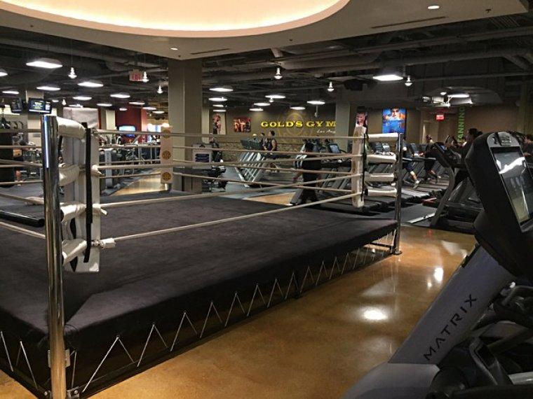 Největší Gold´s Gym nasvětě má 6 pater plně vybavených zařízením Escape Fitness_07.jpg