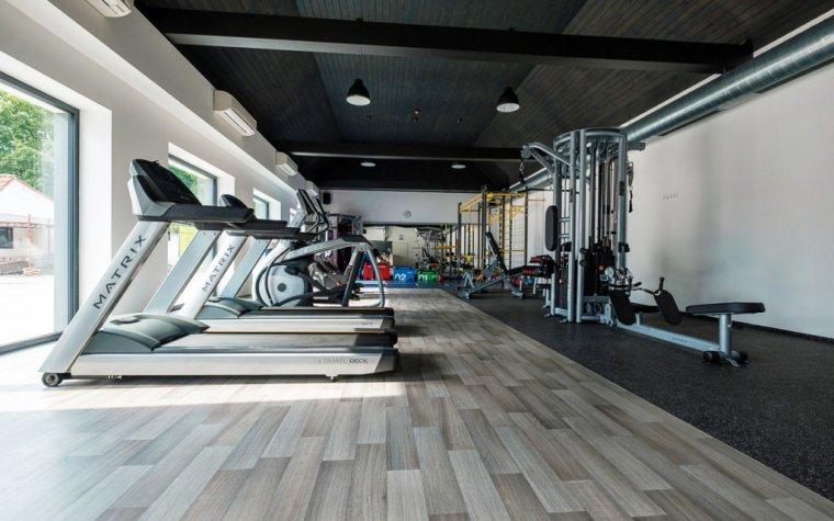 Sportovní areál Sportcentrum Koráb nabízí skvělé zázemí imoderní fitness centrum_01.jpg
