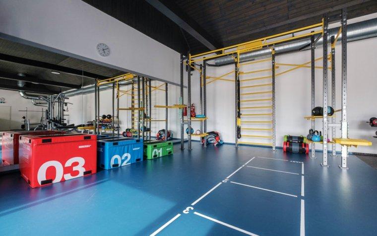 Sportovní areál Sportcentrum Koráb nabízí skvělé zázemí imoderní fitness centrum_03.jpg