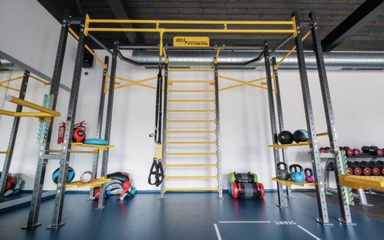 Sportovní areál Sportcentrum Koráb nabízí skvělé zázemí imoderní fitness centrum_05.jpg