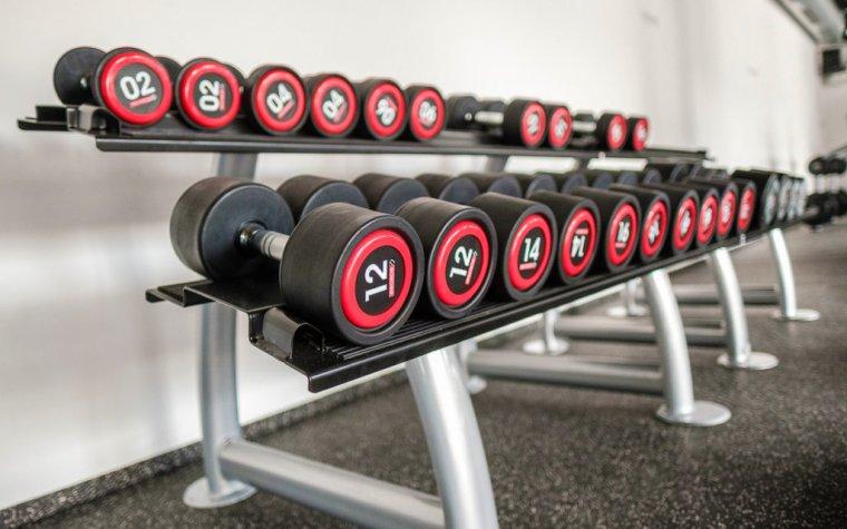 Sportovní areál Sportcentrum Koráb nabízí skvělé zázemí imoderní fitness centrum_10.jpg