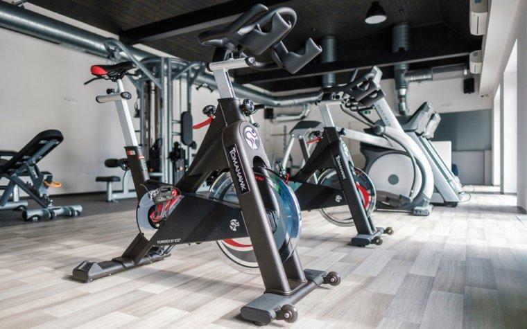 Sportovní areál Sportcentrum Koráb nabízí skvělé zázemí imoderní fitness centrum_11.jpg