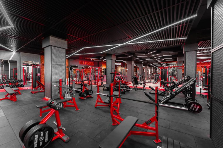 Atraktivní fitness klub Evo Gym10.jpg