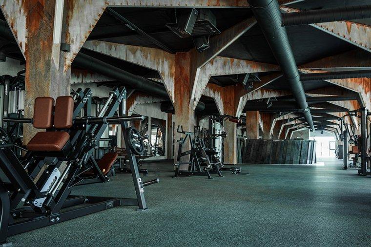 Fitness klub DIGGER. Prémiová kvalita vindustriální architektuře2.jpg