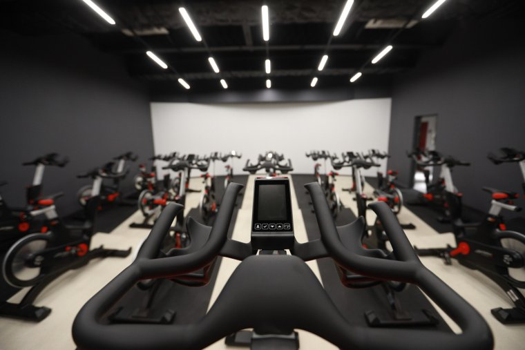 CROCUS FITNESS KUNTSEVO prémiové fitness nadesignové vlně 5.jpg