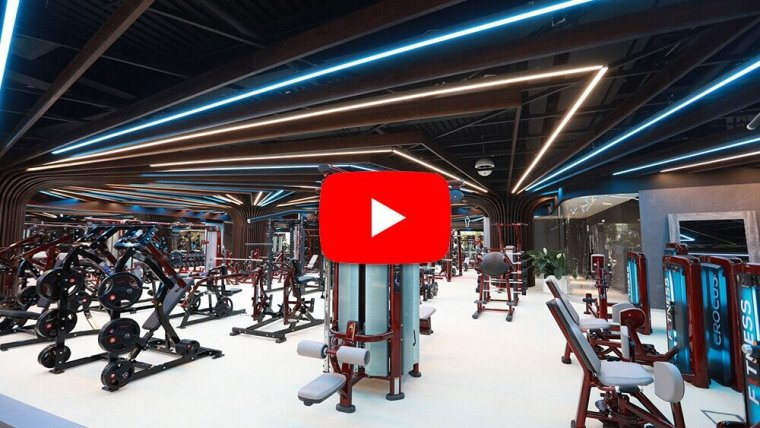 CROCUS FITNESS KUNTSEVO prémiové fitness nadesignové vlně 1.jpg