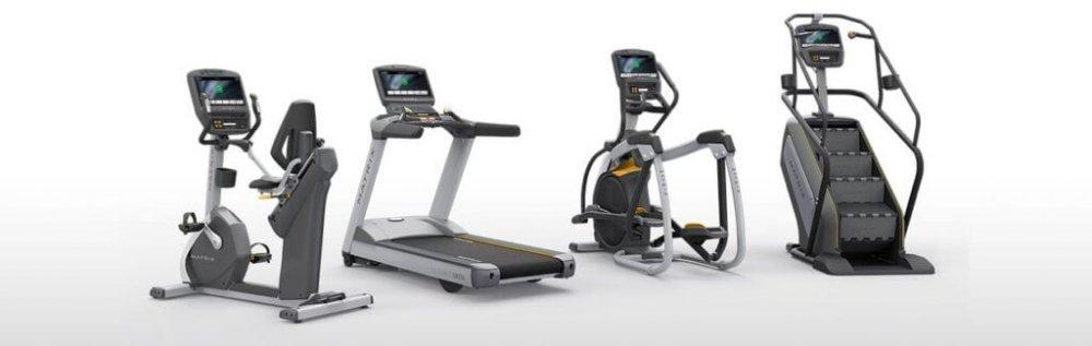 Série strojů Matrix XE a7XI vám poskytne komplexní fitness zkušenost, včetně propojení se sociálními médii.
