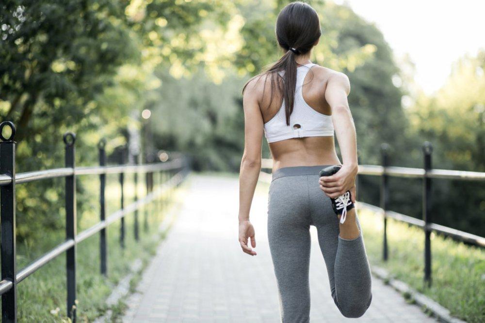 Sociální média jsou skvělým prostředkem, jak zapojit pohyb dosvého života.