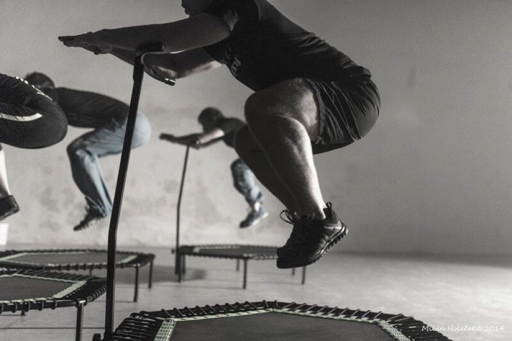 Jumping aneb vyskákejte si skvělou postavu. /zdroj: jumpingsingapore.com/