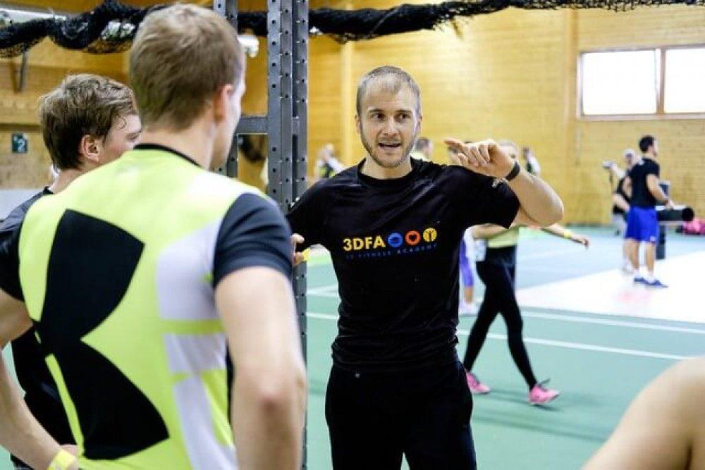 Jan Novosad sdílel naminulém ročníku své zkušenosti. Anejinak tomu bude iletos.