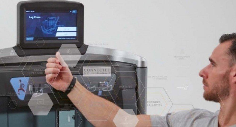 Ultra Series lépe achytřeji fungují vkombinaci snovou inteligentní tréninkovou konzolí.
