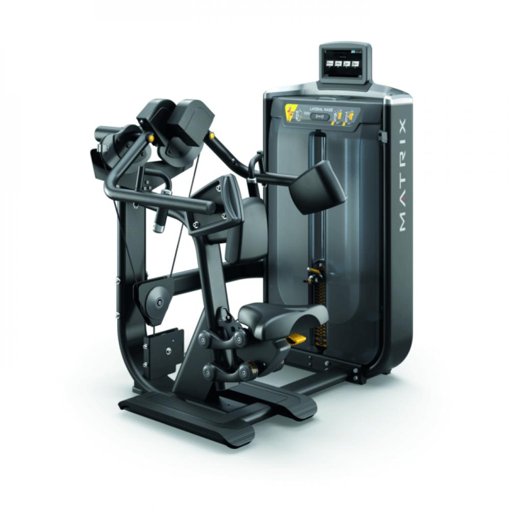 Tréninkový zážitek snovou konzolí je zaměřený navytrvalost, budování svalů isílu.