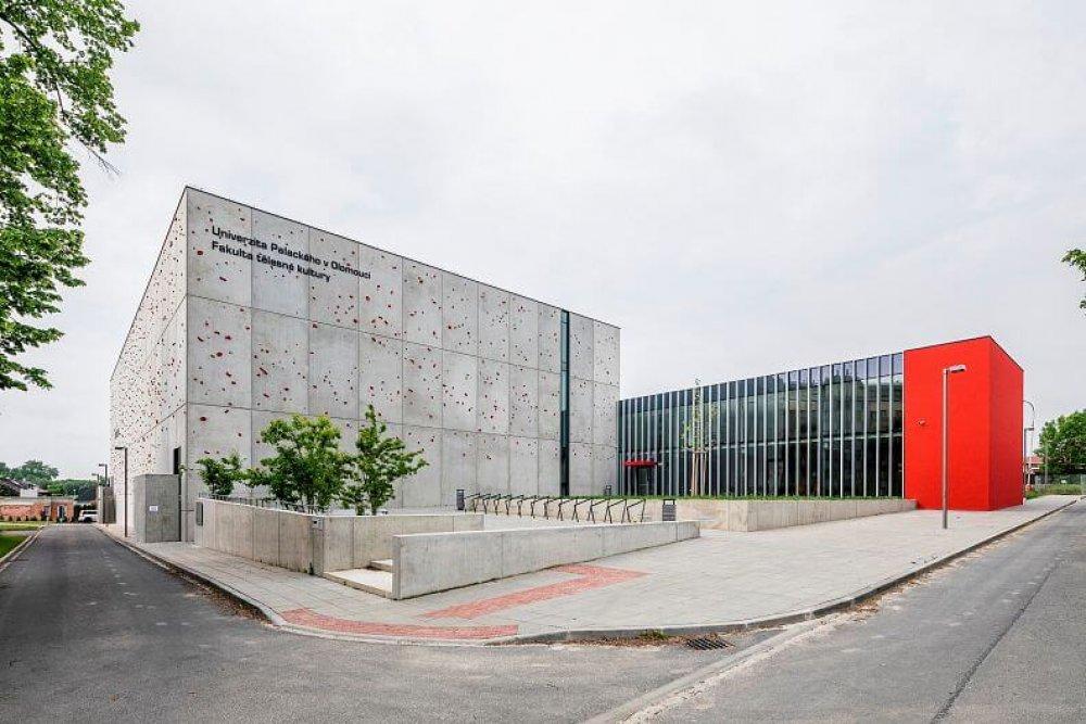Aplikační centrum Baluo Olomouc: zde bude zanedlouho největší aréna funkčního tréninku vestřední Evropě.