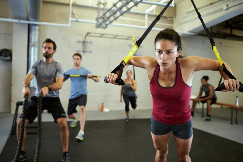 Zapisujte si své fitness aktivity každý den, amějte přehled, který bude zároveň imotivací.