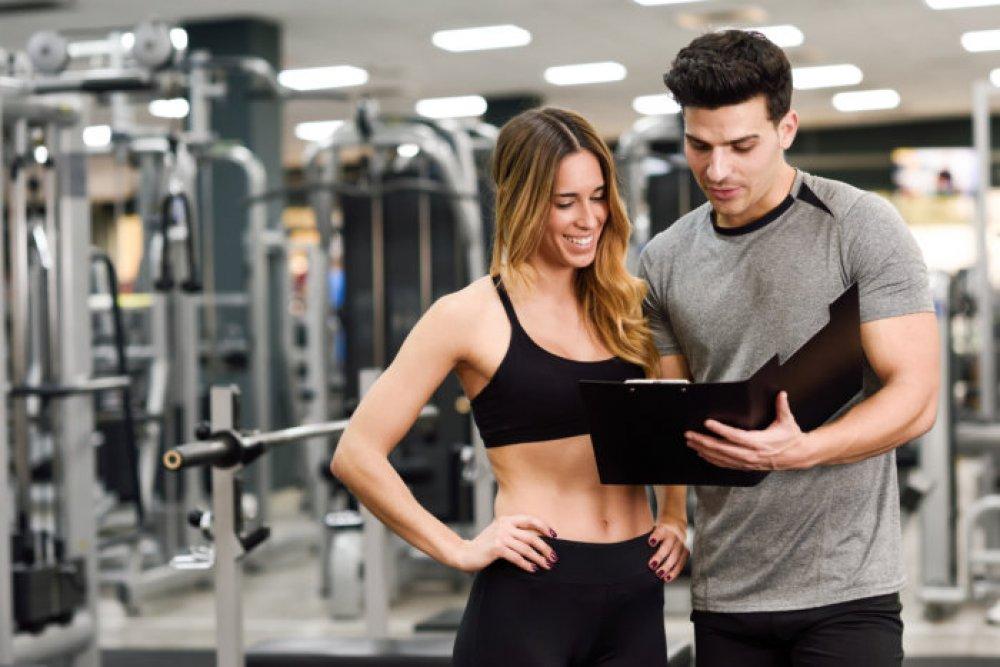 SMART neboli chytré cíle provaše fitness úspěchy