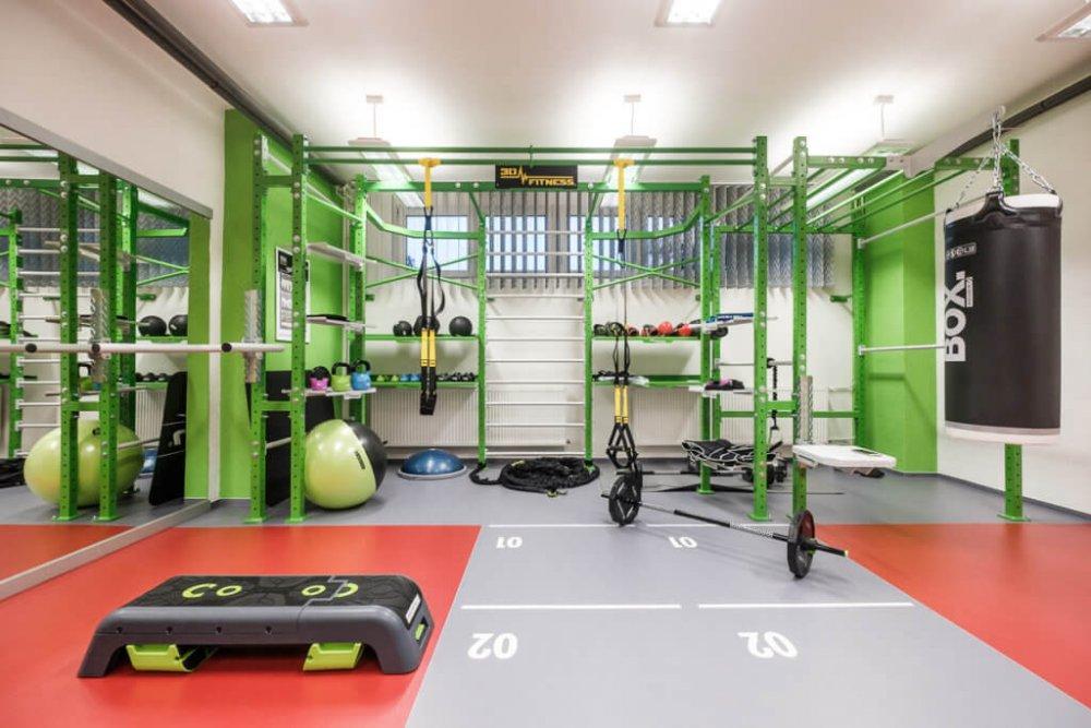 Společnost 3D FITNESS změnila počítačovou učebnu namalé fitness centrum_01.jpg